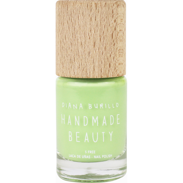 Handmade Beauty Lak na nehty 5-free (10 ml) - Fern