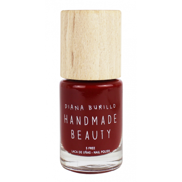 Handmade Beauty Lak na nehty 7-free (11 ml) - Apple