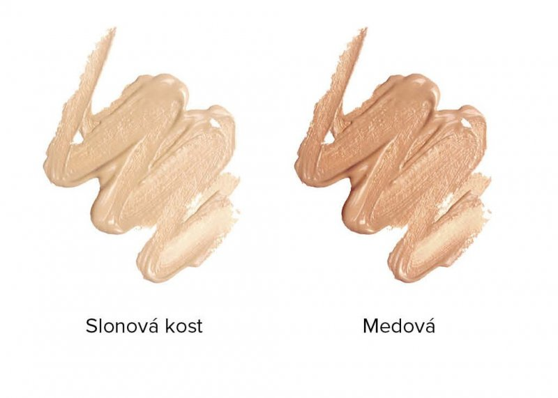 Lavera Pudrový make-up 2v1 (10 g) - slonová kost - rada Girlie
