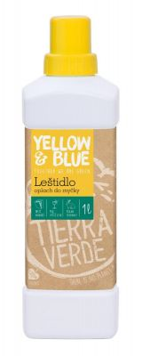 Yellow&Blue Leštidlo (oplach) do myčky (1 l)