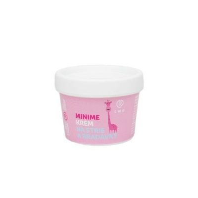 Two cosmetics Krém na strie a bradavky Mini Me (100 ml)