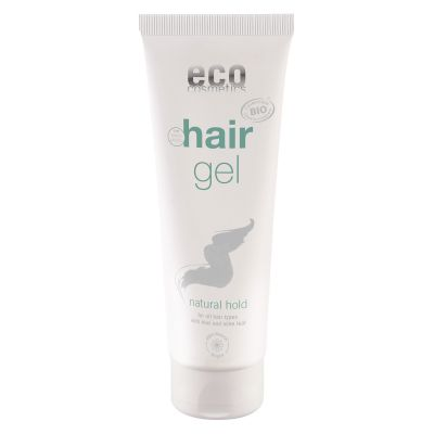 Eco Cosmetics Vlasový gel BIO (125 ml)