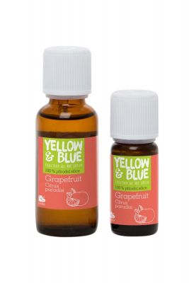 Yellow&Blue Grapefruitová silice (30 ml)